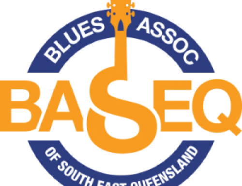 BASEQ Gig Guide  November 2019