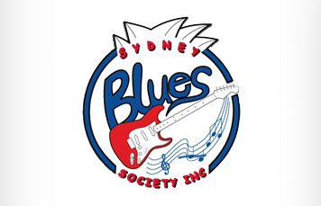 Sydney Blues Society Image