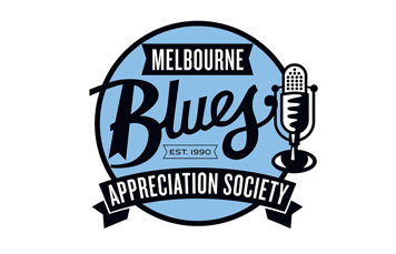 Melbourne Blues Appreciation Society Image