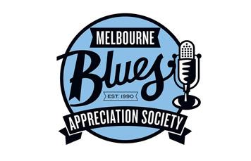 Melbourne Blues Appreciation Society Image