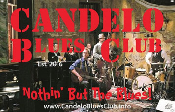 Candelo Blues Club Image