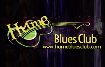 Hume Blues Club Image