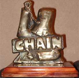 Chain Award