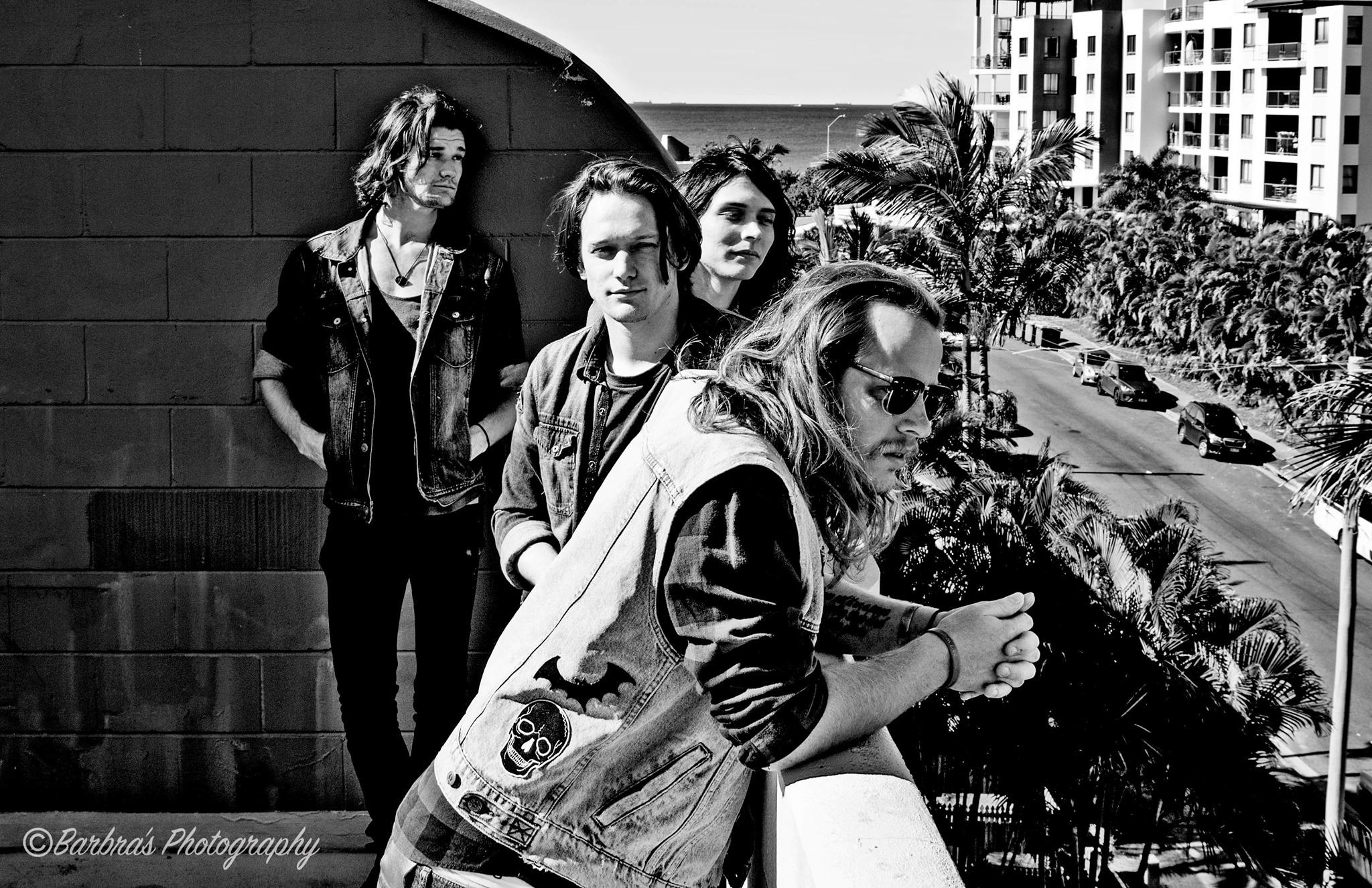 Fresh from their overseas tour, Whisky Grinn will headline the day, with Zac Lynch, Brody Lynchr, Matt Mackenzie, and Jack Flowers.