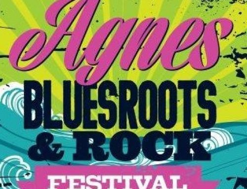 2020 Agnes Blues, Roots & Rock Festival