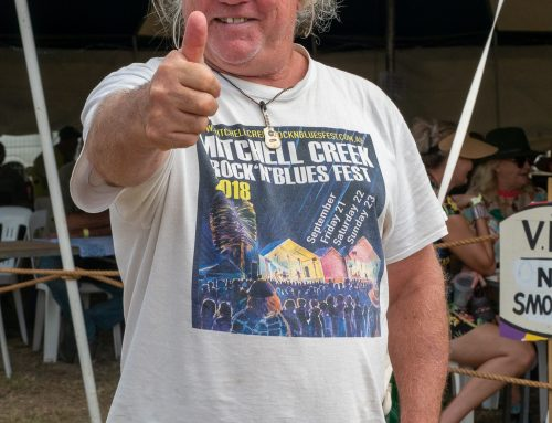 Mitchell Creek Rock N Blues Festival – A Success Story