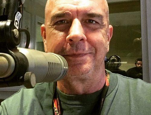 "Radio Radio – Shaun ""Blues With a Feeling"" Bindley interview"