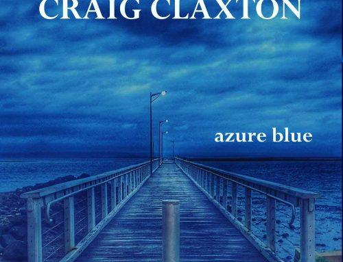 Azure Blue CD Review