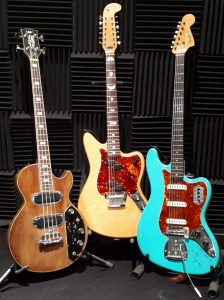 rare out of production guitars